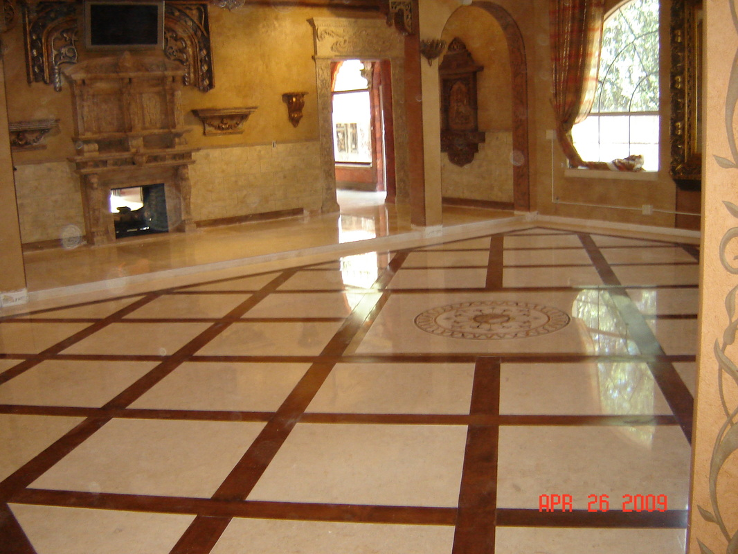 Marble Polishing Terrazzo And Marble Polishing