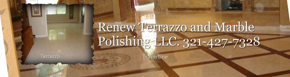 Terrazzo And Marble Polishing Travertine Polishing